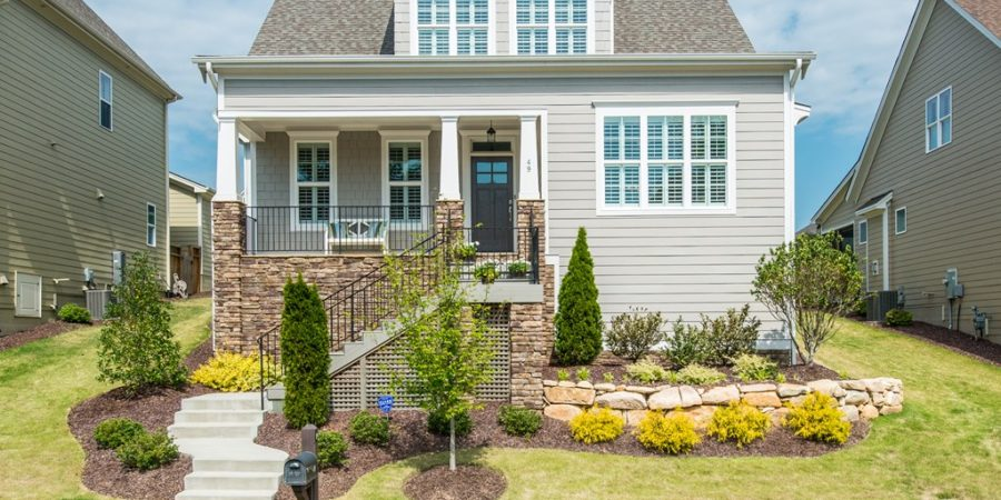 Sold: Better Than New in Chapel Hill's Briar Chapel