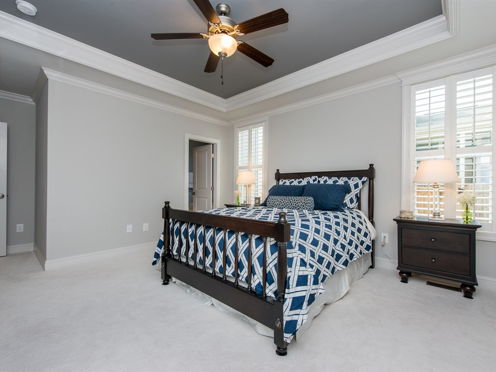 Coming Soon from in Chapel Hill from Hillman Real Estate Group - Better than new in Briar Chapel
