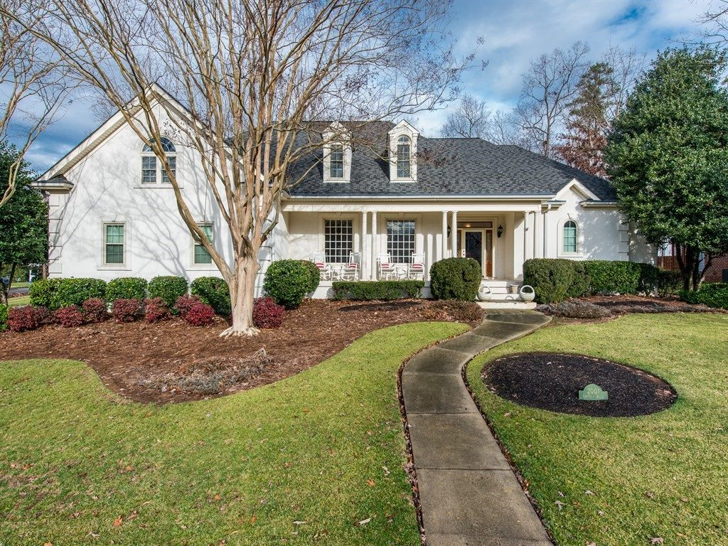 Hillman Real Estate Group: Now Showing in Cary - Four Bedrooms and Plenty of Room to Spare