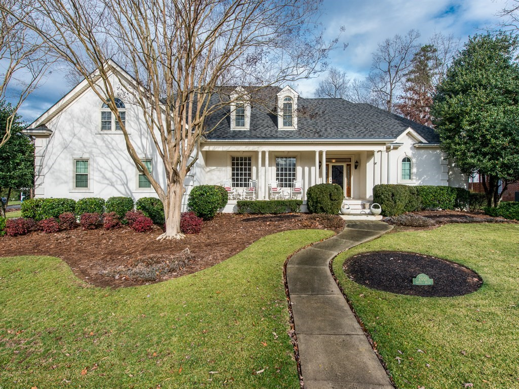 Now Showing in Cary - Four Bedrooms and Plenty of Room to Spare