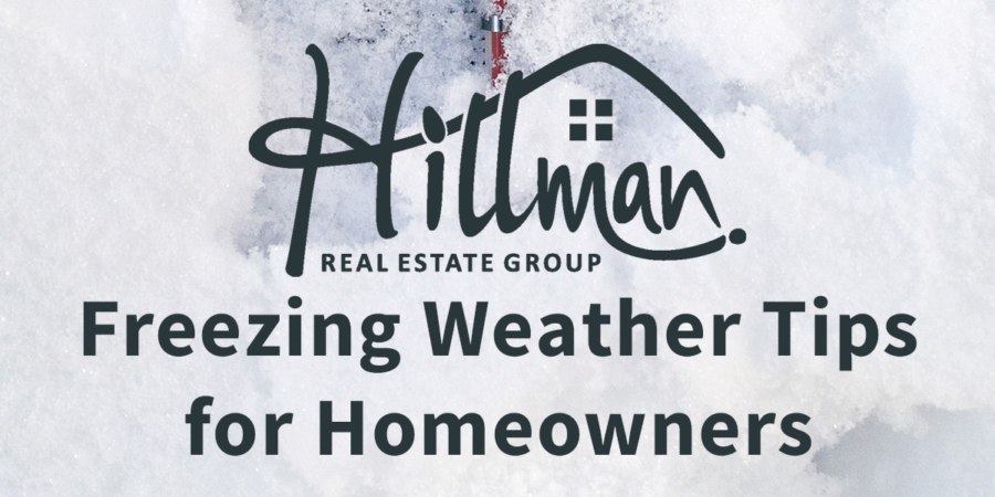 Homeowner's Checklist: First Freeze of the Season