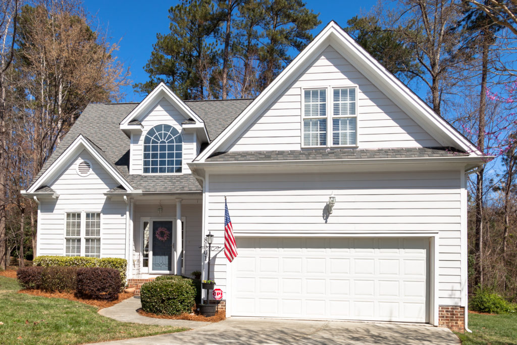 Hillman Real Estate Group - home for sale in North Raleigh