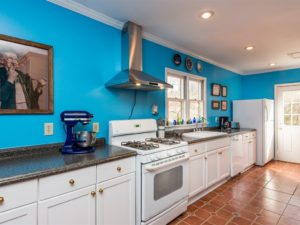 Lots of improvements and must-have features throughout this home in Garner's historic district