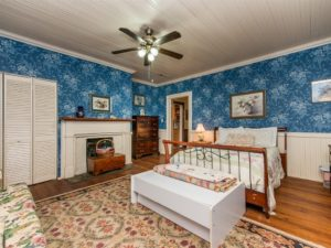 You'll love all the details in this lovingly-maintained Garner home.