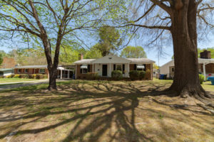Hillman Real Estate Group - Raleigh Home for Sale - Somerset Road