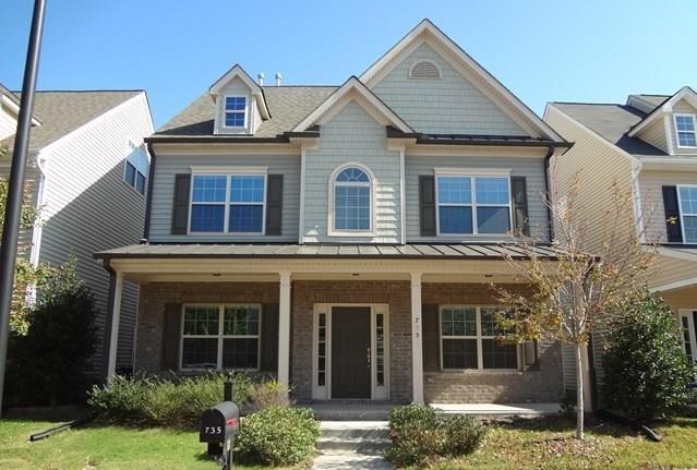 Hillman Real Estate Group - Keystone Crossing, Morrisville
