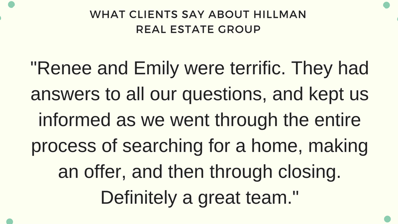 What Clients Say About Hillman Real Estate Group: Jeff Denny – Downtown Raleigh