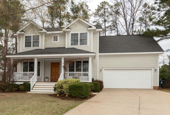 Homes for Sale in Apex - Hillman Real Estate Group
