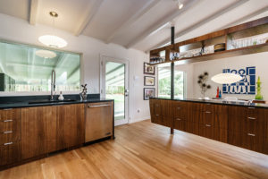 hillman real estate group - raleigh modernist home for sale - 023_Kitchen - Ocotea