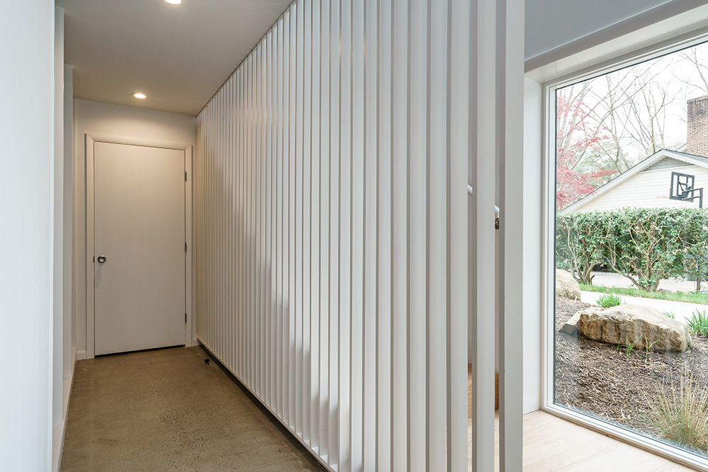 hillman real estate group - raleigh modernist home for sale - 032_Lower Level - Ocotea