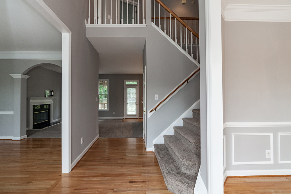 Home for sale in Apex Beaver Creek - Hillman Real Estate Group