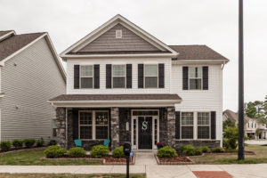 Morrisville Home for Sale - Hillman Real Estate Group