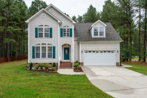homes for sale in Raleigh near NC State - Hillman Real Estate Group