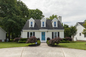 Fuquay-Varina home for sale by Renee Hillman and Hillman Real Estate Group