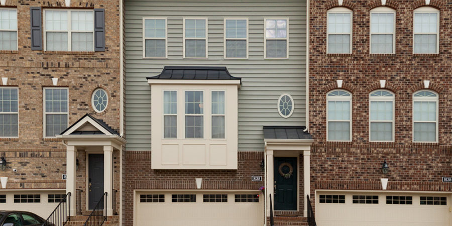 3 Bedroom Raleigh Townhome in Peaceful Setting