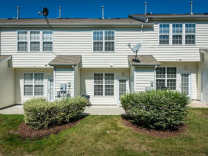 Townhome for sale in Hope Valley Farms near Durham - Renee Hillman