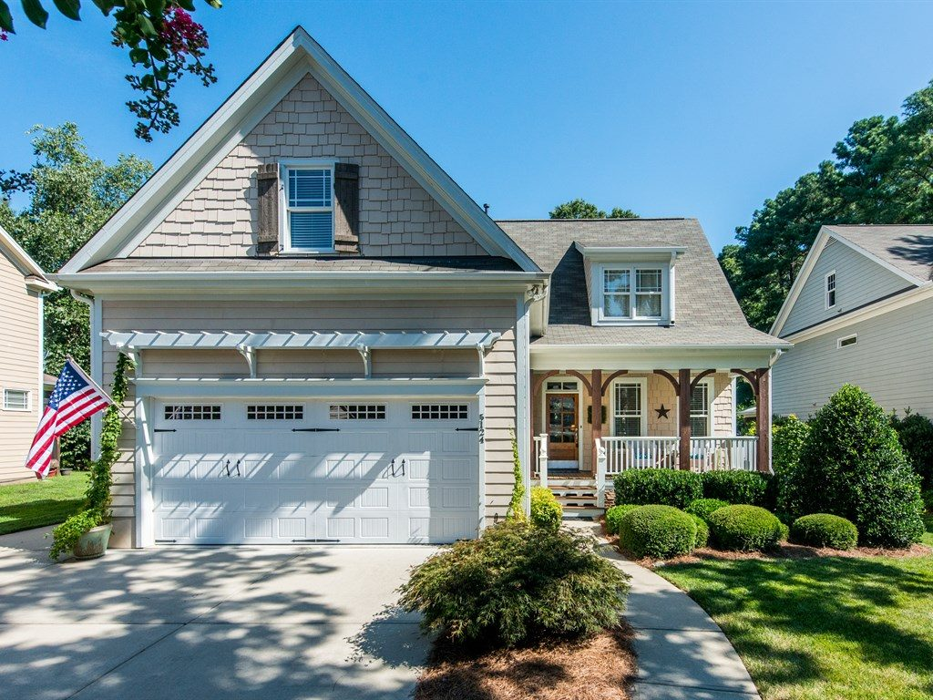 Huntingdon: This Raleigh home sold at full asking price, with multiple offers, after just 3 days on the market. --- $34,000 Over Guesstimate