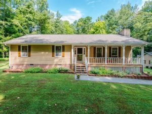 Home for sale in Youngsville - Renee Hillman - Hillman Real Estate Group