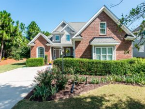Garner executive home for sale by Hillman Real Estate Group - Renee Hillman