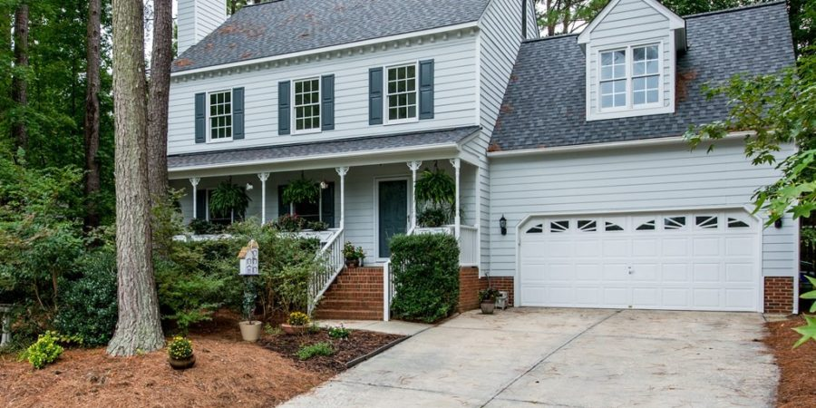 Sold: Move Right in to Three Bedrooms in Holly Springs