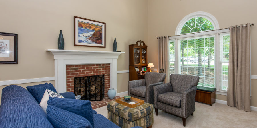 Sold: Rare One Owner Home in Apex's Shepherds Vineyard