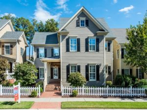 House for sale in Cary - Amberly - Renee Hillman - Hillman Real Estate Group