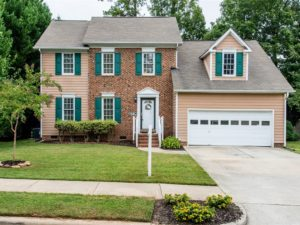 Cary homes for sale by Renee Hillman - Hillman Real Estate Group