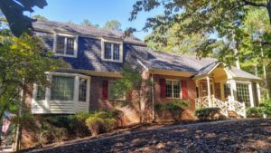 Northwest Raleigh home for sale - Hillman Real Estate Group