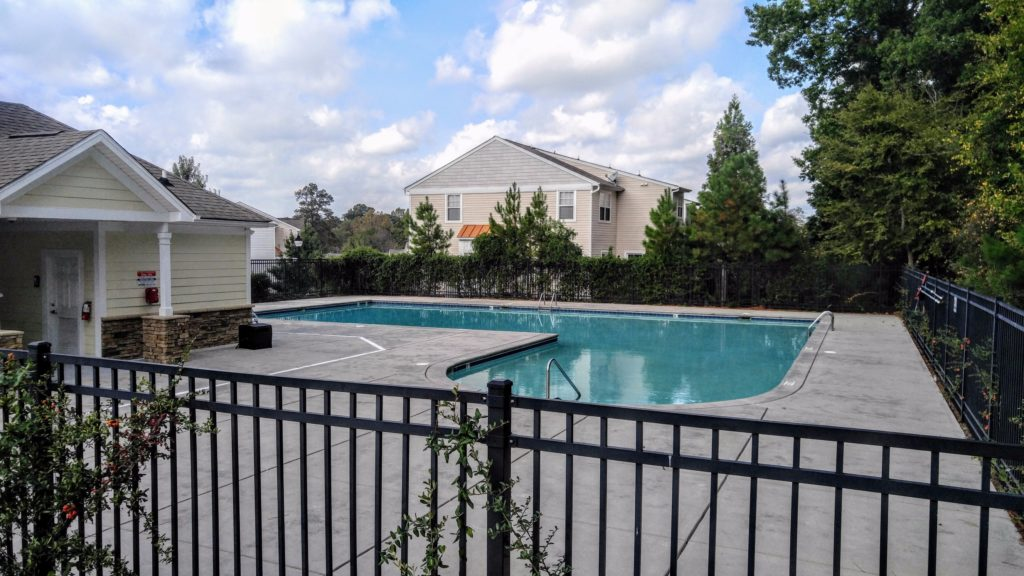 Raleigh Townhouse for Sale - Kingston Subdivision - Hillman Real Estate Group