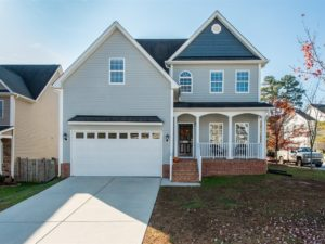 Homes for sale in Durham - Renee Hillman - Hillman Real Estate Group