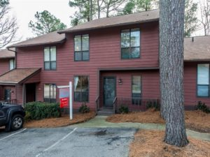 Hillman Real Estate Group - Homes for Sale Near Lake Johnson - Raleigh
