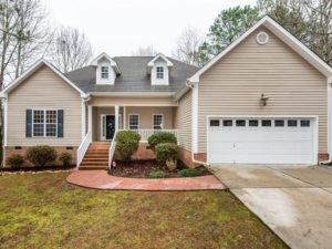 Homes for sale in Clayton - Hillman Real Estate Group at REMAX One Realty - Renee Hillman