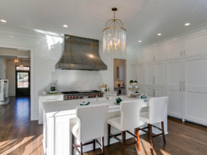 HREG Blog DJF Builders Luxury Kitchen Raleigh