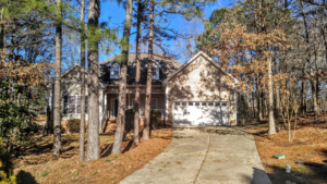 Coming Soon: Four-Bedroom Ranch in Clayton