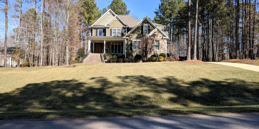 Coming Soon: Your Four-Bedroom Private Oasis in Youngsville