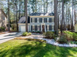 Homes for Sale in Durham - Renee Hillman