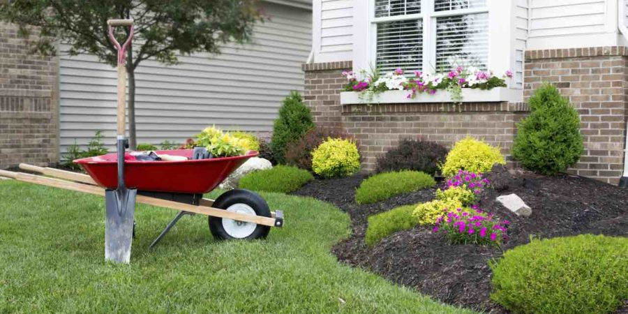 Simple Tricks to Crank Up Your Curb Appeal