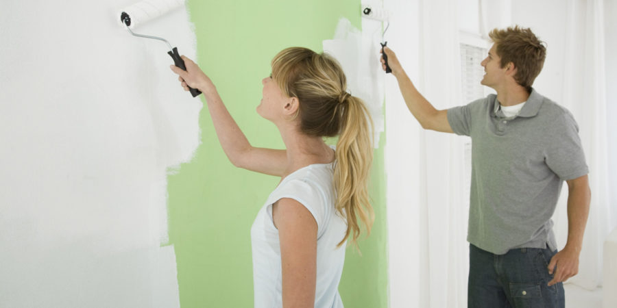 Low Cost, Big Impact Updates for Your Home