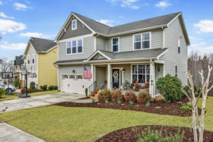Holly Springs homes for sale Renee Hillman REMAX One Realty Hillman Real Estate Group