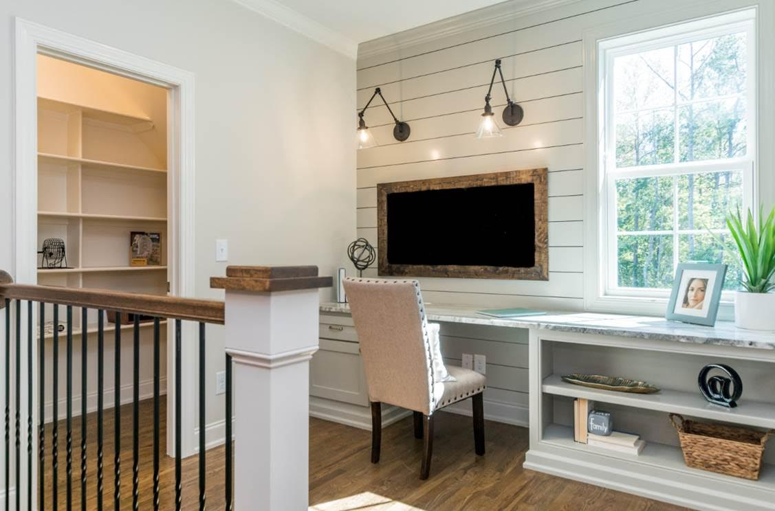 New Home Design Trends Courtesy Of Homes By Dickerson   Hillman Real Estate  Group