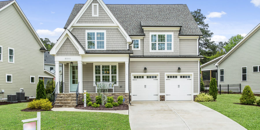 Coming Soon: Five Bedroom, Four Bathroom Luxury in Madison at Evans Creek in Apex