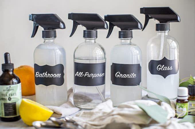 Vinegar: Your Household Secret Weapon