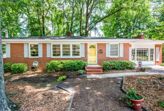 Hillman Real Estate Group 220 West Johnson Street Cary NC 27513