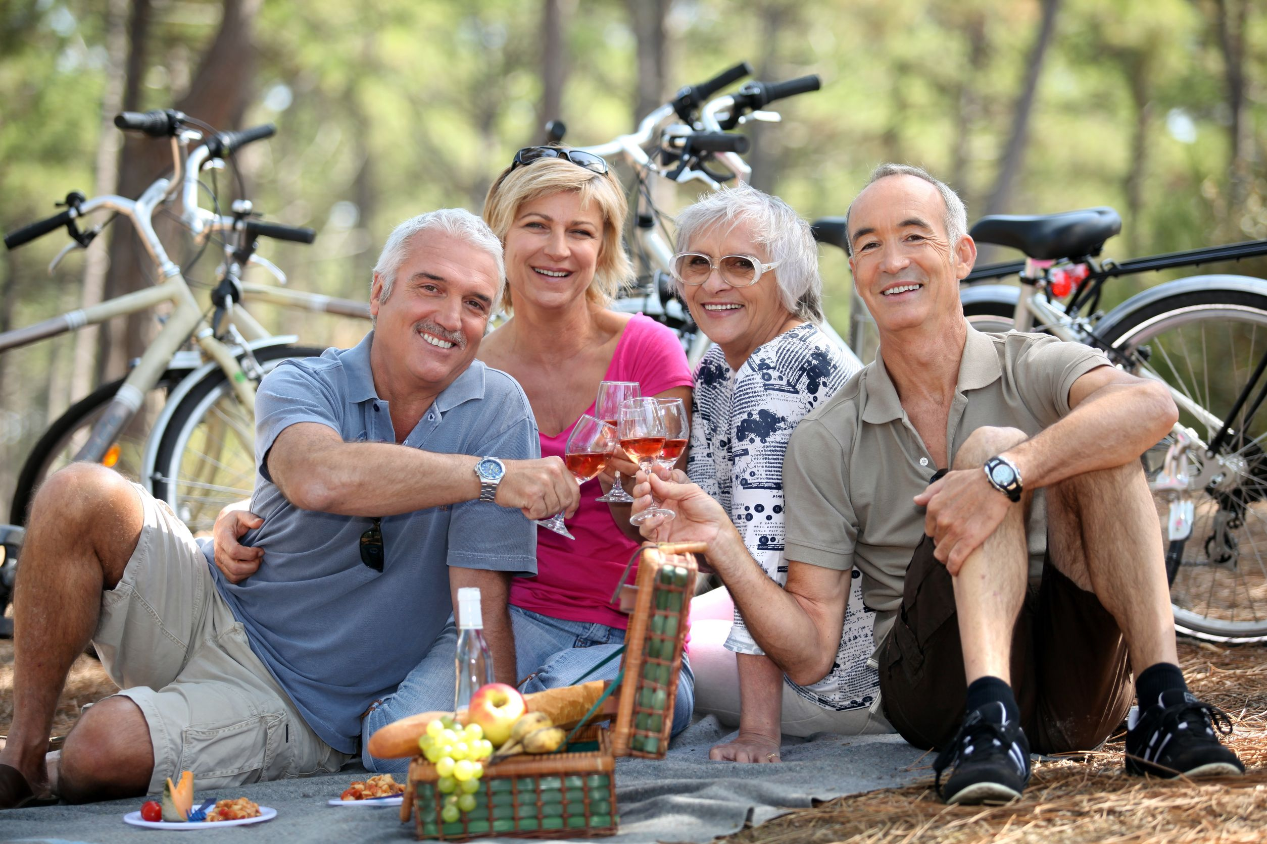 Triangle-Area Active Adult Communities - Hillman Real Estate