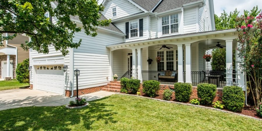 Coming Soon: Five Bedroom Southern Living-Inspired Cary Home