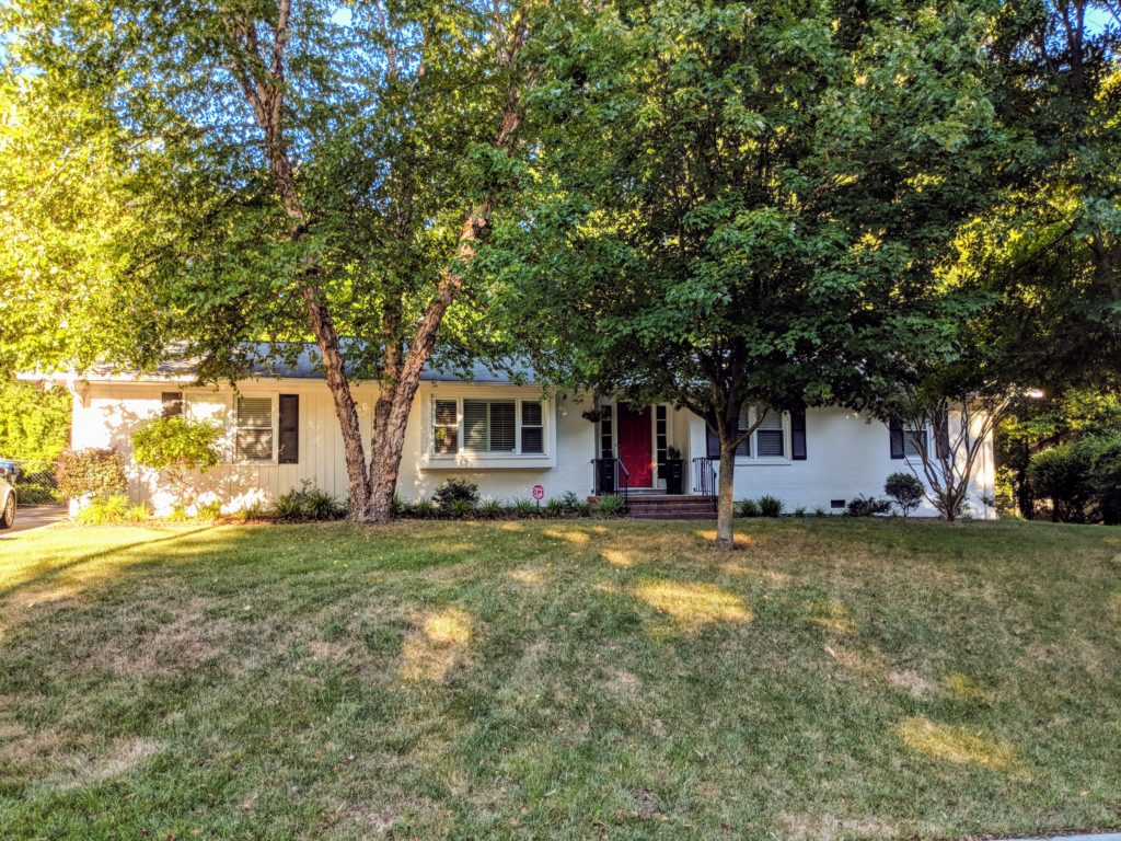Coming Soon: Three Bedroom Durham Ranch In Forest Hills