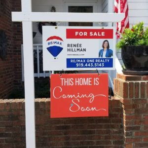 Hillman Real Estate Group - Exclusive Seller Marketing Program