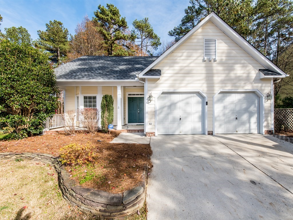 Hillman Real Estate Group - Durham Homes for Sale - 4 Brevard