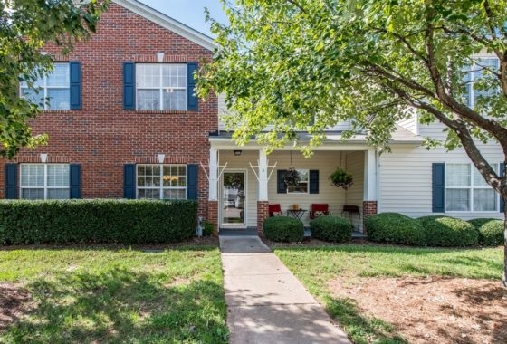 Durham Townhomes for Sale - Hillman Real Estate Group