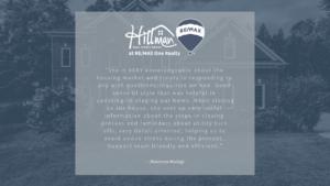 Renee Hillman Real Estate Reviews